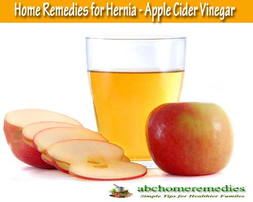 Apple Cider Vinegar Home-Remedies-for-Hernia