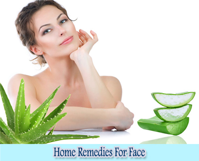 Aloe Vera : Home Remedies for Clear Face